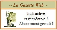 La Gazette Web